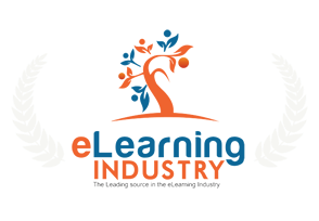Featured in eLearning Industry's 'The Best 20 LMS Offering An LMS Demo' list