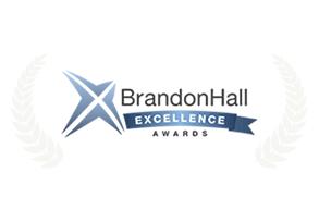 UpsideLMS won silver in Best Advance in Social Learning Technology