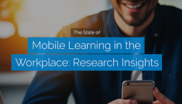 The State of Mobile Learning in the Workplace: Research Insights | Presentation