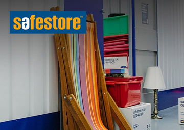Safestore delivers training across 100 + stores in UK with a Responsive and Reliable LMS